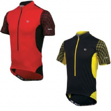 Maillot manches courtes ELITE TRUE ZIP 3/4 PEARL IZUMI